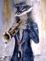 Sexy jazz